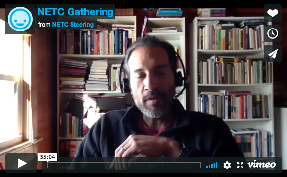 March 2018 Recording: Web Gathering